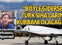 Türk SİHA ve İHA'ları eski Yunan ajanını korkuttu