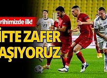 Türkiye-Rusya maçında 90 dakika sona erdi