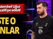 Uğur Yılmaz Deniz, MasterChef Türkiye'den neden diskalifiye edildi!