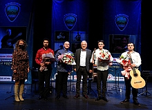 Uluslararası Antalya Gitar Festivali bitti