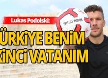 Yıldız futbolcu Podolski, tanıtım elçisi oldu