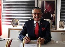 Başkan Necati Topaloğlu'ndan Engelliler Günü Mesajı