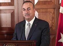 Dışişleri Bakanı Çavuşoğlu, Dominikli mevkidaşı Alvarez'le telefonda görüştü