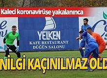 Kalecisi virüse yakalanan Antalya Kemerspor yenilgiden kurtulamadı