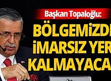 Kemer Belediye Başkanı Necati Topaloğlu'ndan Beldibi müjdesi!