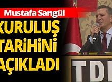 Mustafa Sarıgül: Bu parti 83 milyonun partisi olacak