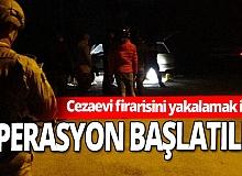 Trabzon'da sıcak saatler