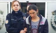 Antalya'da akılalmaz hırsızlık