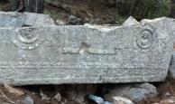 Antalya'da tarihi ayıp