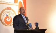 Çavuşoğlu'ndan Irak ve Suriye açıklaması