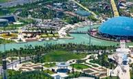EXPO alanı ile ilgili flaş öneriler