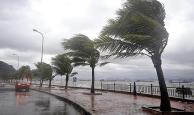 Meteoroloji'den Antalya'ya önemli uyarı