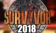 Survivor 2018'e bomba iki yarışmacı
