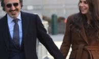 Ünlü girişimci ABD'de evlendi