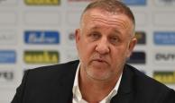 Alanyaspor'un yeni teknik direktörü belli oldu