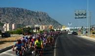 Antalya'da bu yollar trafiğe kapalı olacak