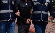Antalya'da FETÖ tutuklaması
