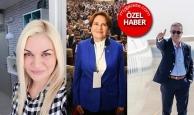 Antalya İYİ Parti karıştı