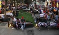 Antalya'nın yeni nüfusu belli oldu