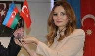 Azerbaycan Milletvekili Paşayeva'dan Afrin çıkışı