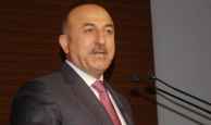Bakan Çavuşoğlu'ndan Macron'a eleştiri