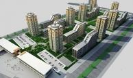 Büyükşehir'den dev proje
