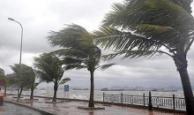 Meteoroloji'den Antalya'ya uyarı