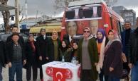 MHP imza kampanyası başlattı