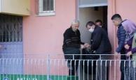 Öğrenci evinin giriş katında ölü bulundu