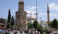 Akdeniz'in kültür mirası saldırı altında