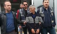 Antalya'da taciz iddiası