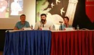 Antalyasporlu devler öğrencilerle buluştu