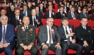 Atatürk'ün Antalya'ya gelişinin 88'inci yıl dönümü kutlandı