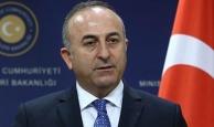 Bakan Çavuşoğlu'ndan flaş Menbiç açıklaması
