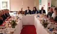 Başkan Türel'den iddialı açıklama