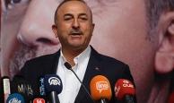 Çavuşoğlu'ndan Çiftlik Bank açıklaması