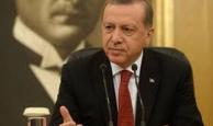 Cumhurbaşkanı Erdoğan'dan Sincar açıklaması