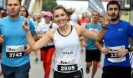 Fetih Koşusu'na 8 bin 280 atlet katıldı