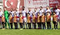 İzmir'de nefes kesen maç
