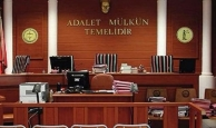 Antalya'da duruşmada gerginlik