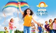 Antalya'da festival tadında 3 gün