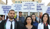 Antalya'da hakim davadan çekildi