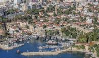 Antalya'da mekanlara ceza yağdı