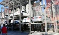 Antalya'daki soruna mekanik çözüm