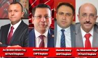 Antalya İl Başkanları erken seçim için ne dedi?