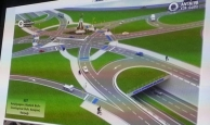 Antalya trafiğini rahatlatacak proje
