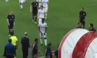 Antalyaspor Eto'o'yu şikayet edecek