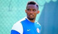 Antalyasporlu yöneticiden şok iddia
