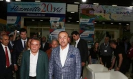 Çavuşoğlu Almanya ve Rusya'dan beklenen turist sayısını açıkladı