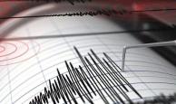 Deprem oldu! AFAD'dan açıklama